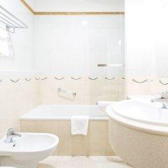 Qubus Hotel Wroclaw ванная фото 2
