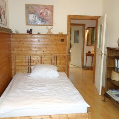 Апартаменты Tolstov-Hotels Big 2 Room Apartment with Balcony интерьер отеля