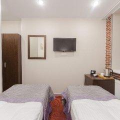 Гостиница Atman 3* Стандартный номер с различными типами кроватей фото 18