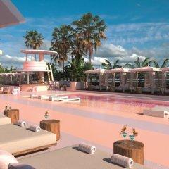Paradiso Ibiza Art Hotel - Adults Only с домашними животными