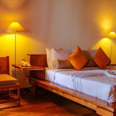 Отель Vendol Resort Шри-Ланка, Ваддува - отзывы, цены и фото номеров - забронировать отель Vendol Resort онлайн удобства в номере фото 2