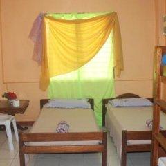 Отель Edam & Ace Hostel Palawan Филиппины, Пуэрто-Принцеса - отзывы, цены и фото номеров - забронировать отель Edam & Ace Hostel Palawan онлайн комната для гостей