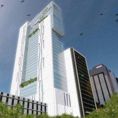Отель Embassy Suites Mexico City Reforma Мехико фото 10