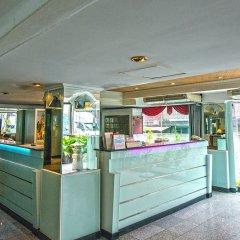Отель The Best Bangkok House интерьер отеля фото 2