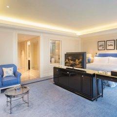 The Azure Qiantang,a Luxury Collection Hotel,Hangzhou комната для гостей