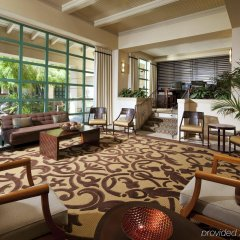 Sheraton San Jose Hotel интерьер отеля фото 2
