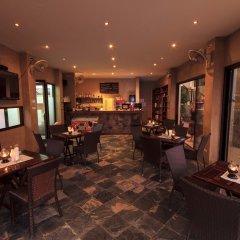 Отель Sai Naam Lanta Residence Ланта гостиничный бар