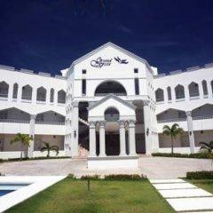 Отель Boracay Grand Vista Resort & Spa Филиппины, остров Боракай - отзывы, цены и фото номеров - забронировать отель Boracay Grand Vista Resort & Spa онлайн фото 16