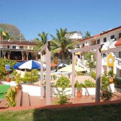 Отель Alegria - The Goan Village фото 7