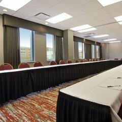 Отель Hampton Inn & Suites Columbus - Downtown США, Колумбус - отзывы, цены и фото номеров - забронировать отель Hampton Inn & Suites Columbus - Downtown онлайн помещение для мероприятий фото 2