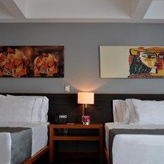 Hotel y Tú удобства в номере