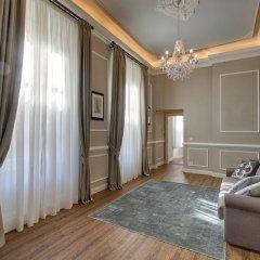 Апартаменты Art Apartment Luxury Family suite комната для гостей фото 3