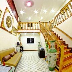 Отель The Sasi House интерьер отеля фото 2