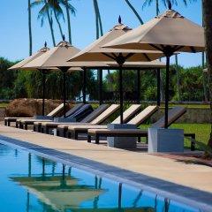 Отель Paradise Road The Villa Bentota бассейн фото 3