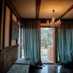 Гостиница Michelle комната для гостей фото 4