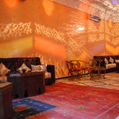 Отель Riad Marrakech House развлечения