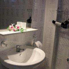 Апартаменты Maravilla Apartments Пефкохори ванная