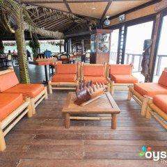 Отель Kaveka Французская Полинезия, Папеэте - отзывы, цены и фото номеров - забронировать отель Kaveka онлайн бассейн