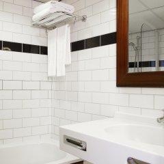Отель NH Amsterdam Caransa ванная