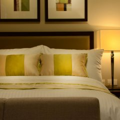 Отель Bellini Suites at Presidio Lakefront комната для гостей