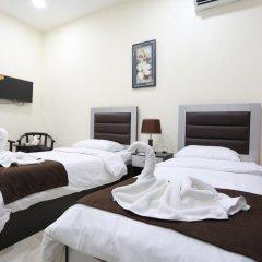Отель 7Boys Hotel Иордания, Амман - отзывы, цены и фото номеров - забронировать отель 7Boys Hotel онлайн комната для гостей фото 4