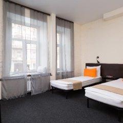 Гостиница Станция М19 (СПБ) 3* Стандартный номер с различными типами кроватей фото 12