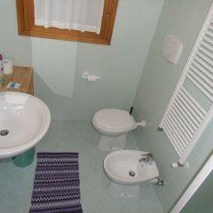 Отель Podere Vedelago Италия, Веделаго - отзывы, цены и фото номеров - забронировать отель Podere Vedelago онлайн ванная фото 2