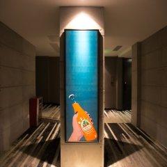 Arrivee Hotel интерьер отеля фото 3