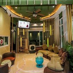 Отель Nida Rooms Cozy Beach Jomtien детские мероприятия