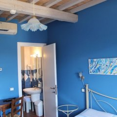 Отель Country House Il Prato Сполето в номере фото 2