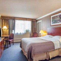 Отель Super 8 Vancouver Канада, Ванкувер - отзывы, цены и фото номеров - забронировать отель Super 8 Vancouver онлайн комната для гостей