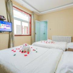 Отель Hongrui Business Hotel Xi'an Airport Китай, Сяньян - отзывы, цены и фото номеров - забронировать отель Hongrui Business Hotel Xi'an Airport онлайн детские мероприятия