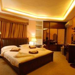 Отель Seven Wonders Hotel Иордания, Вади-Муса - отзывы, цены и фото номеров - забронировать отель Seven Wonders Hotel онлайн сейф в номере