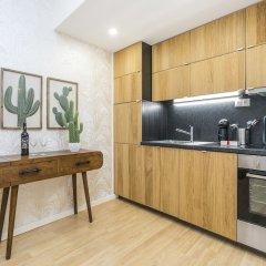 Апартаменты LxWay Apartments Avenida Luxury в номере