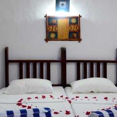 Отель Samorich Hotel Шри-Ланка, Тиссамахарама - отзывы, цены и фото номеров - забронировать отель Samorich Hotel онлайн сейф в номере