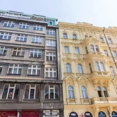 Апартаменты Opletalova Apartment on Wenceslas Square фото 7