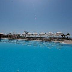 Отель Throne Seagate Belek Богазкент бассейн фото 2