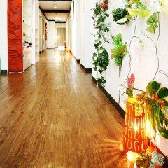 Отель Hikari House Токио помещение для мероприятий