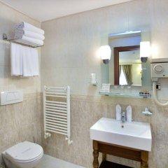 Best Western Empire Palace Hotel & Spa ванная фото 3