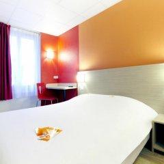 Отель Première Classe Lille Centre комната для гостей фото 3
