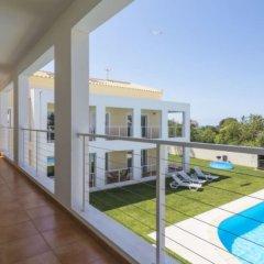 Отель SunHostel Португалия, Портимао - отзывы, цены и фото номеров - забронировать отель SunHostel онлайн балкон