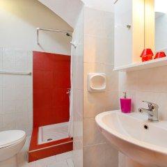 Отель Musses ванная