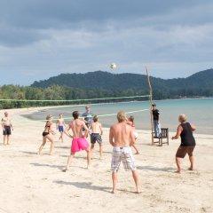 Отель Kaw Kwang Beach Resort Таиланд, Ланта - отзывы, цены и фото номеров - забронировать отель Kaw Kwang Beach Resort онлайн спа