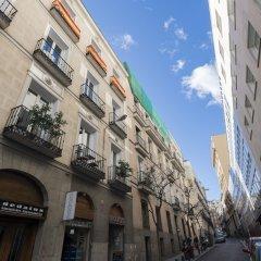 Отель Home Club Los Madrazo III Испания, Мадрид - отзывы, цены и фото номеров - забронировать отель Home Club Los Madrazo III онлайн