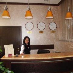 Гостиница Делис интерьер отеля