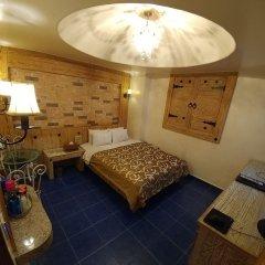 Отель Mill Motel Южная Корея, Сеул - отзывы, цены и фото номеров - забронировать отель Mill Motel онлайн комната для гостей фото 3