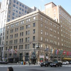 Hotel Harrington фото 2