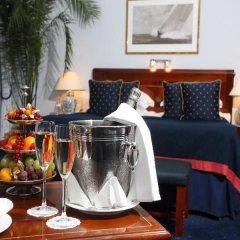 Гостиница Кемпински Мойка 22 5* Стандартный номер с двуспальной кроватью