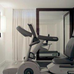 Отель The Pure фитнесс-зал фото 4