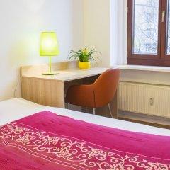 Отель Gwuni Mopera Германия, Лейпциг - отзывы, цены и фото номеров - забронировать отель Gwuni Mopera онлайн удобства в номере фото 2